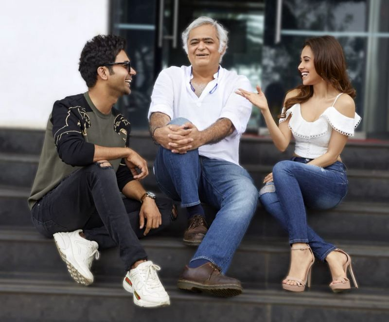 Rajkummar Rao announces his next: Will reunite with Nushrat Bharucha for 'Turram Khan'