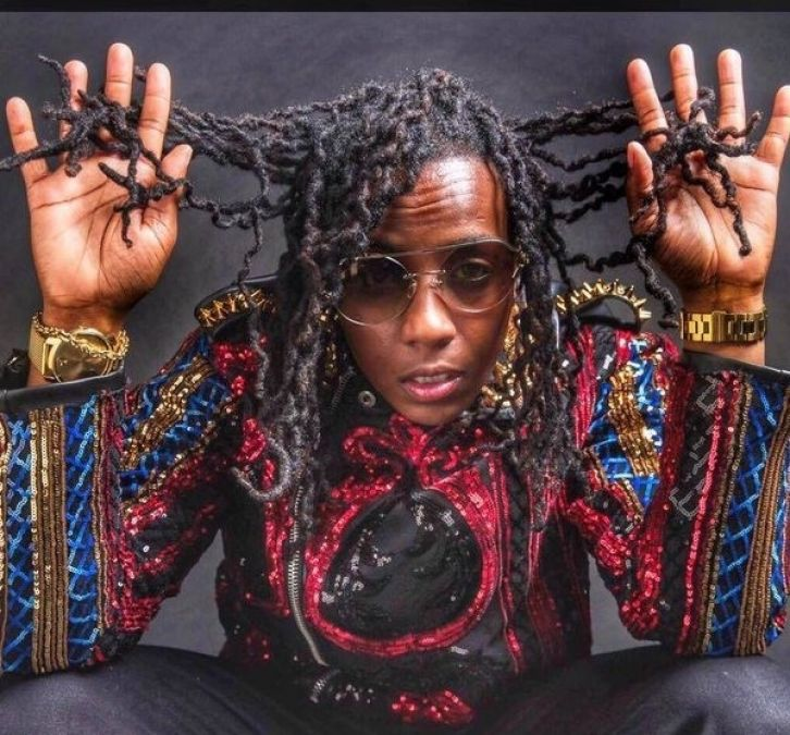 Miss Money Leaves Her Mark On Male-Dominated Hip-Hop Industry