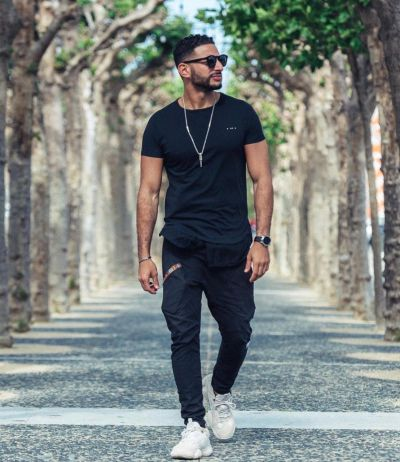 Moody Jones Gets Candid About His Journey As A Digital Influencer