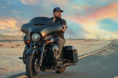 Popular Motorcycle Blogger Ahmet Oytun Cakir Talks About his blogging journey