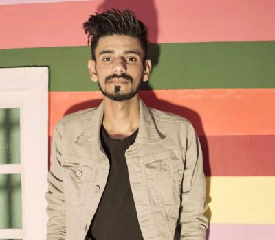 Singer Sunny Verma To Release His Upcoming Single 'Nii Soniye' In October