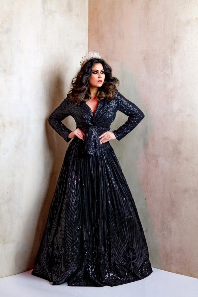 Ruchi Bhardwaj: How This Gorgeous Engineer-Turned Model Found Her Calling In Fashion And Went On To Win International Pageant.