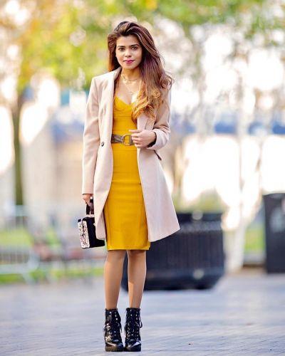 Fashion Influencer Sanjuna Madonakendi Reveals How She Fulfilled Her London Dream