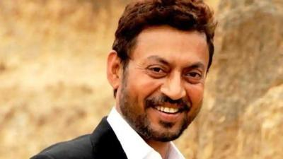 Irrfan Khan defeated cancer, announces his return in an emotional note