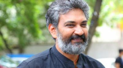 S. S. Rajamouli stopped RRR shooting for this reason