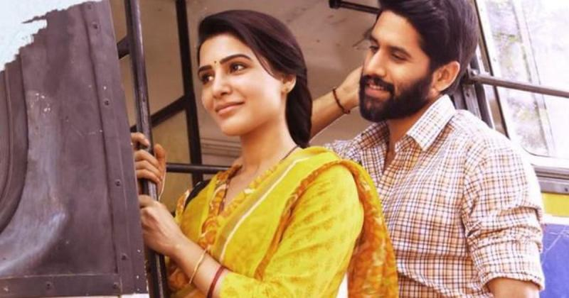 Naga Chaitanya, Samantha Akkineni's Majili start good note at the USA box office