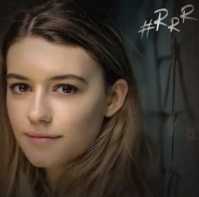 Daisy Edgar Jones is no longer a part ofSS Rajamouli's RRR