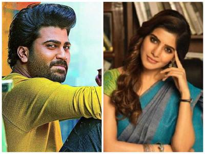 Samantha and Sharwanand-starrer 96 goes on floor