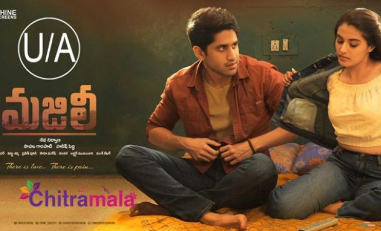 Sam-Chay Starrer Majili's Box office collection