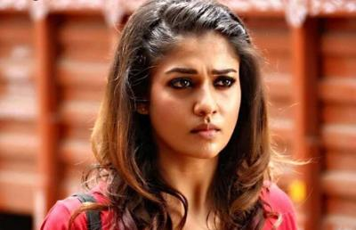 Nayanthara to work with Rajinikanth for 4th time?