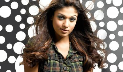 Southern Beauty Nayanthara and her Relationships