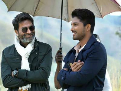 Bunny-Trivikram to collaborate together for a 3rd time, movie to go on floor on this date