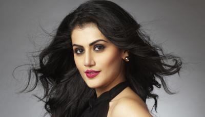 Taapsee Pannu talks about her character in Saand Ki Aankh movie