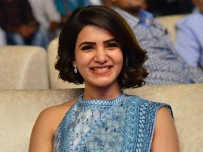 Samantha Akkineni defies Nagarjuna to support TDP candidate?