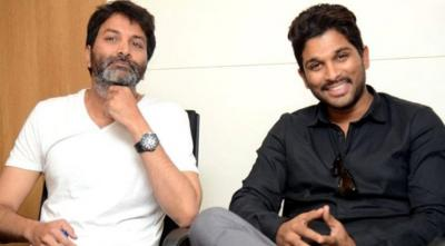 Allu Arjun upcoming movie to go on floor on this date?