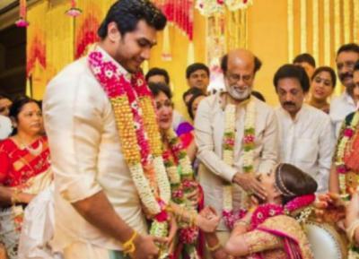 Vishagan Vanangamudi kept this amazing condition with Soundarya Rajinikanth for the marriage