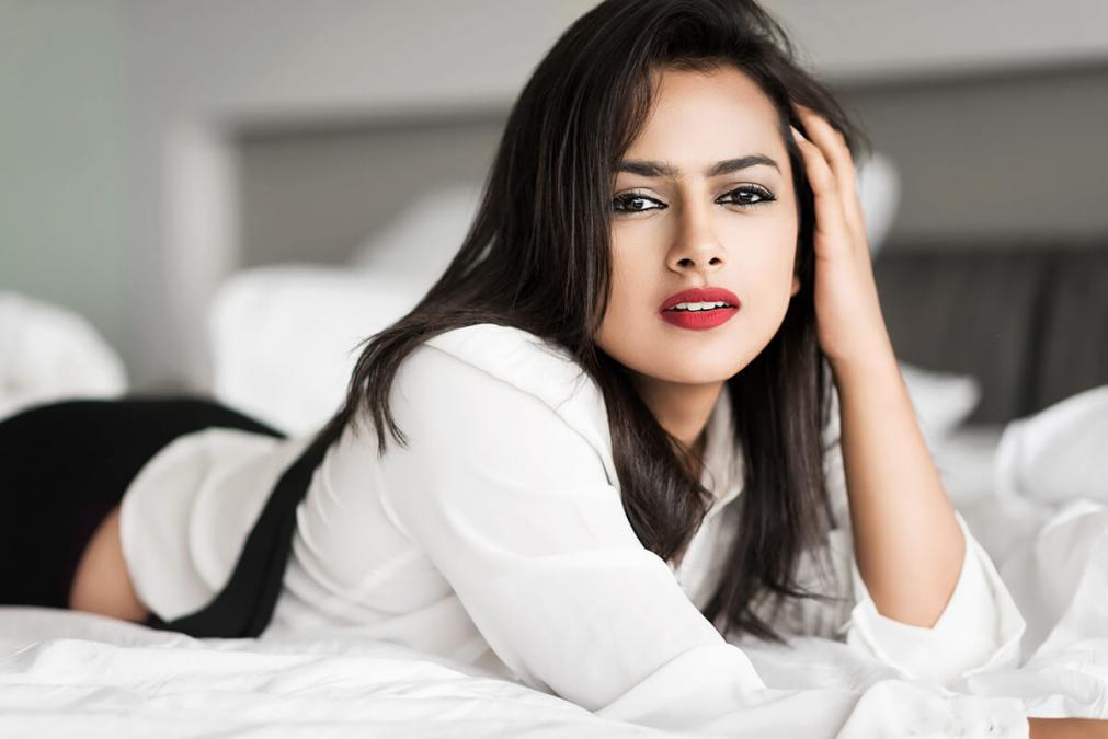kannada Actress Shraddha Srinath happy to be part of Jersey