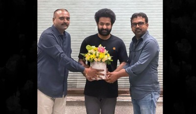 Jr. NTR to work with Koratala Siva instead of Trivikram, this may reason