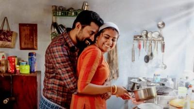 Supreme court justice addressing webinar lauded film 'The Great Indian Kitchen'
