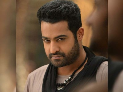 Jr. NTR multiple language project to release on this date in very grand manner