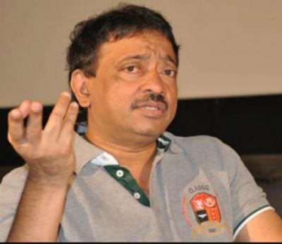 A police case lodged against Ram Gopal Varma