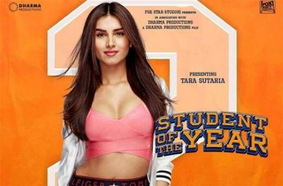 Tara Sutaria: Lesser known facts about SOTY-2 actress and her rumored boyfriend
