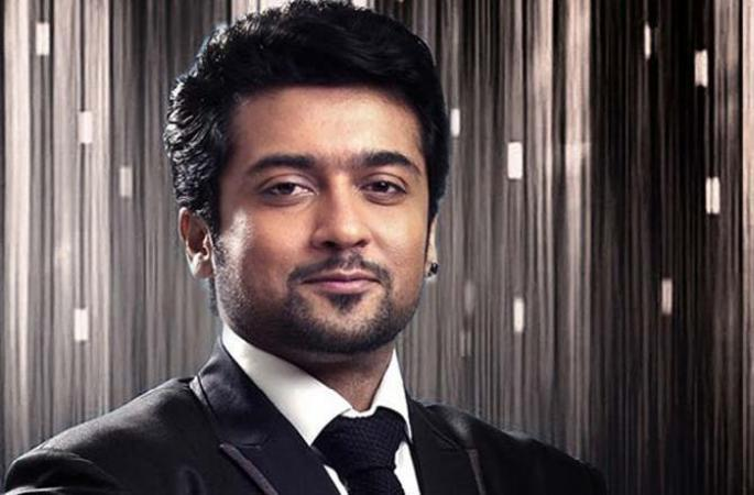 Suriya to team up with Viswasam director Siruthai Siva