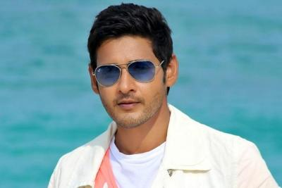Mahesh Babu spent quality time with family in Paris