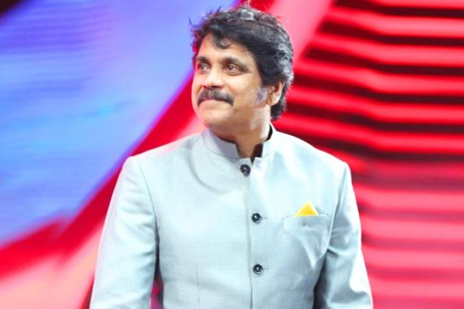 Nagarjuna To Host Bigg Boss 3?