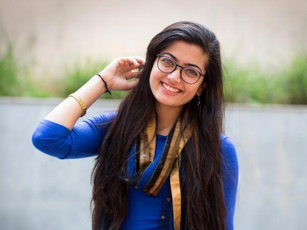 When Rashmika started to cry on shooting set, more details inside