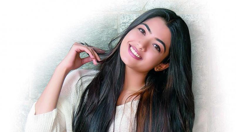 Rashmika Mandanna to make Bollywood debut