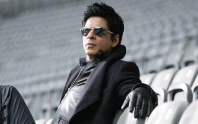 Shahrukh Khan to play a Villain role in Vijay's movie