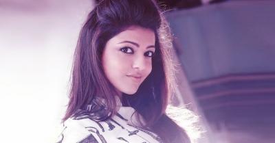 Kajal Aggarwal revealed her secret crush