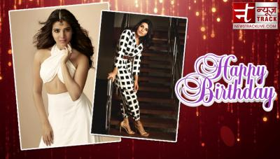 Birthday Special: Lesser known interesting facts about Samantha Akkineni