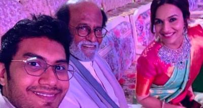 Rajinikanth asked Karthik Subbaraj to direct a film for son-in-law Vishagan Vanangamudi?