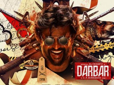Pic Talk: Rajinikanth, Nayanthara enjoying cricket on Darbar set