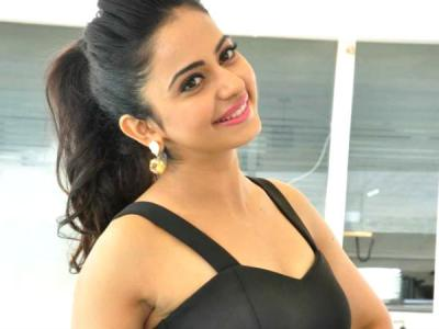 Rakul Preet Singh confessed she is a shopaholic