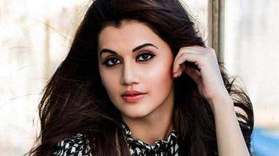 From Captain Marvel to Avengers.....We survived, says Taapsee Pannu