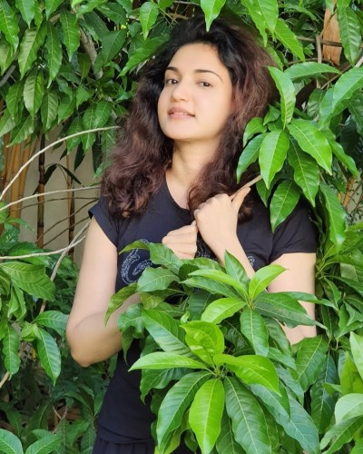 Honey Rose gets trolled after giving such scenes in film