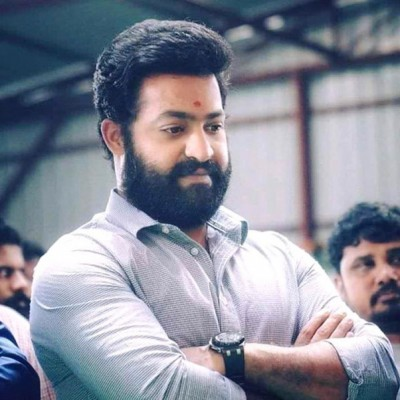 Junior NTR to pair up with this famous diva of Bollywood for his next!