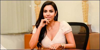 Priya Anand will soon make her digital debut