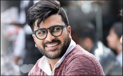 Sharwananda signed in to work with this leading production house