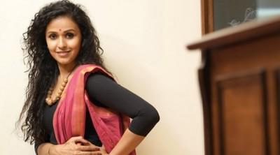 Singer Smita tests positive for Corona