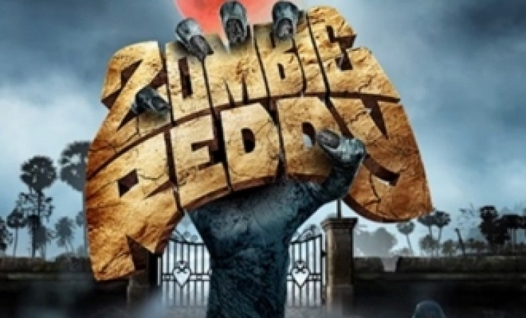 Image result for zombie reddy movies