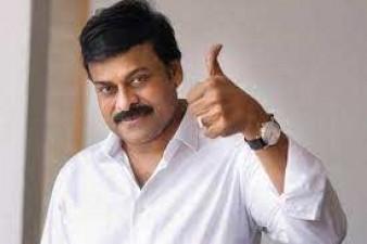 Mega Surpises to be delivered on Megastar Chiranjeevi's birthday