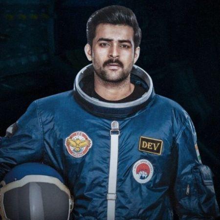 Watch Antariksham 9000 KMPH Trailer out: Varun Tej steals the show