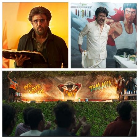 Watch Petta teaser out: Rajinikanth appears with his all trademarks in the Karthik Subbaraj directorial