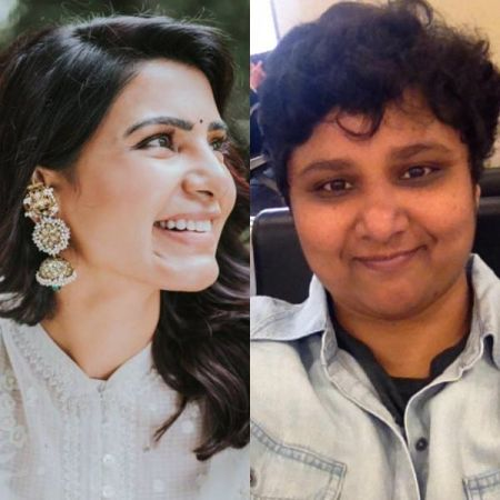 Samantha Akkineni's next film with Nandini Reddy has a Rangasthalam link-Report