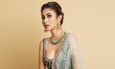 Smriti Irani's conversation Bengali beauty Mouni Roy on new post is worth reading