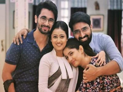 Bengali TV show 'Ke Apon Ke Por' to be off-air soon